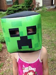 Minecraft Costume Halloween Minecraft Costumes Kids Popsugar Moms