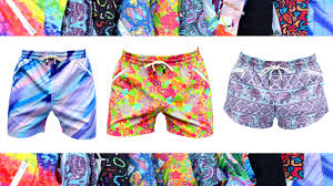 wu u0026 y art on activewear shorts by eric wu u2014 kickstarter the first shorts to combine breath taking art with the comfort of athletic shorts and