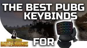 pubg keybinds the best pubg keybinds for keypad youtube