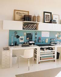 work from home help desk desk idea long desk space back board storage up top great
