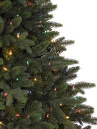 durango douglas fir wide artificial tree balsam hill