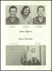 briggs high school yearbook briggs high school eagle yearbook briggs tx class of 1957
