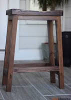 free bar stool plans woodworking plans and information at