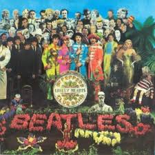 sargeant peppers album cover paul is dead clues on sgt pepper s lonely hearts club band turn