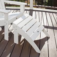 trex furniture cape cod ottoman cape cod collection trex