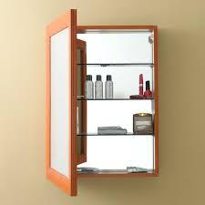 Wood Medicine Cabinet No Mirror Stupendous Small Medicine Cabinet Decor U2013 Mybabydeer Me