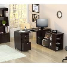 Computer Desks L Shaped Santorini L Shaped Desk Abstract Black Shapes Wallpapers Design
