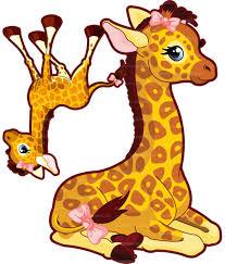 stickers girafe chambre bébé stickers bébé girafe fille vente stickers animaux de la jungle