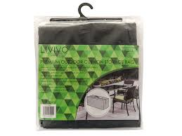 livivo garden patio furniture cover bbq covers premium oxford