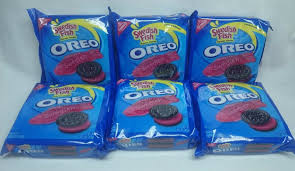 where to buy swedish fish cookies and biscotti 20473 6 nabisco oreo swedish fish sandwich