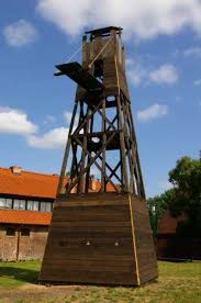 siege engines exhibition of siege engines sightseeing malbork