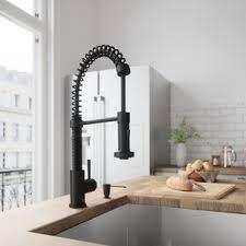 faucet for kitchen kitchen faucets wayfair