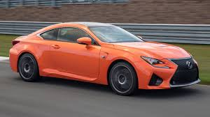 new lexus rcf first drive lexus rc f top gear