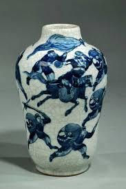 Blue And White Vase Antique Chinese Vases The Uk U0027s Premier Antiques Portal Online