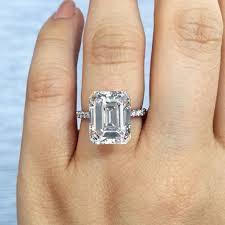 best weddings rings images 59 best emerald cut diamond engagement rings images jpg