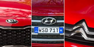 lexus spare parts perth the shortlist small cars with a full size spare and five star