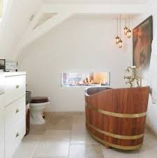 bathrooms design japanese bath house soaking tub for two
