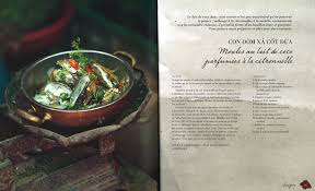 livre cuisine vietnamienne balade gourmande au et en