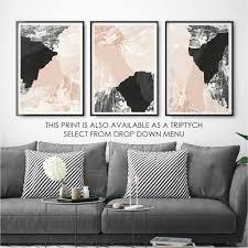 living room prints prints for living room abstract art print living room art by