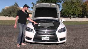 lexus cars with all wheel drive real first impressions video 2013 lexus ls460 all wheel drive