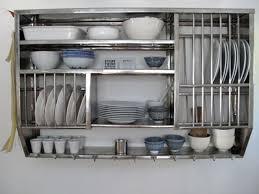 kitchen amazing kitchen wall rack food storage rack white