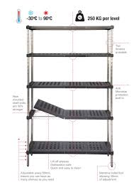 post style with real tuff shelves products mantova