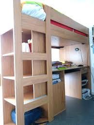 lit superpos combin bureau lit superposac combinac bureau lit mezzanine combine lit mezzanine
