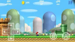 3d Home Para Android Baixar Super Mario Bros Hd Android Download Youtube