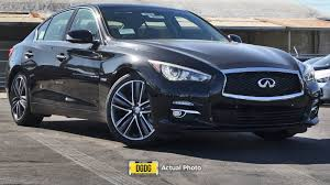 lexus stevens creek repair new 2017 infiniti q50 hybrid base 4dr car in santa clara sci1079