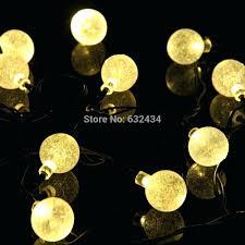 Outdoor Patio String Lights Globe by Solar String Patio Lights U2013 Amandaharper