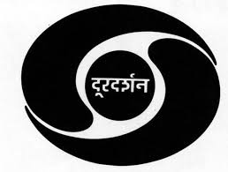 the symbol meet the the iconic doordarshan logo that will soon