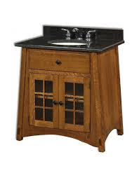 Mission Style Bathroom Vanity Lighting with Wonderful Design Craftsman Style Bathroom Vanity Mission Vanities