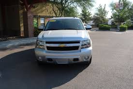 pre owned 2012 chevrolet suburban ls sport utility in mesa 17342
