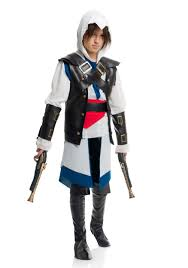 Halloween Costumes Skeleton Boy by Assassin U0027s Creed Costumes For Adults U0026 Kids Halloweencostumes Com
