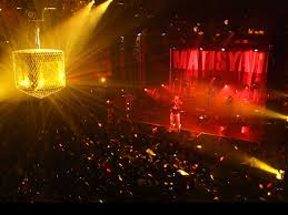 dreidel lights matisyahu s disco dreidel commercial projects capital scenic inc