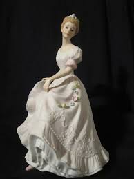 home interior porcelain figurines 35 best figurines homco images on figurines home