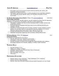 Professional Skills On Resume Resume Example Organizational Skills Augustais