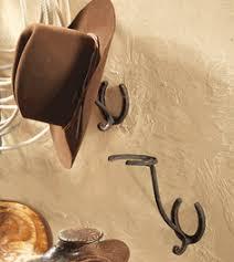 cowboy hat racks and coat racks lone star western decor