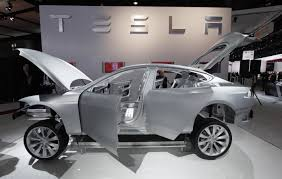 tesla model 3 costs 35 000 goes 320 km per charge gold fm