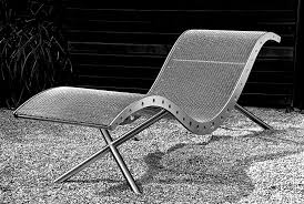 Outdoor Mesh Furniture by Things We Love Modern Furniture From Tyler Mesh Patio Designs