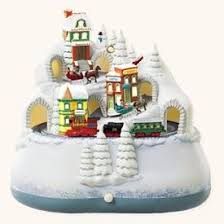 hallmark keepsake home for ornament light