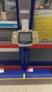 decided to venture into the local kmart wasn u0027t expecting to step
