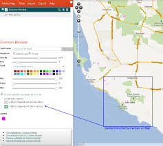 Map Radius Tool Species Add To Map U2013 Atlas Of Living Australia