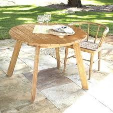 wood outdoor dining set wooden outdoor patio furniture south africa