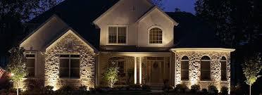 Landscape Lighting Uk Exterior Lights And Garden Light Specialists Exterior Lights Uk