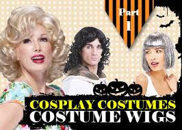 Outlet Halloween Costume Favorite Costume Wigs Cosplay Wigs Costumes Ready