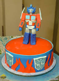 optimus prime cake topper dwin page 5 captain s mix and magic captain s sweet galley of