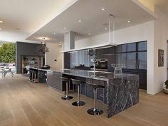 Contemporary Kitchen Islands - modern design takes kitchen makeovers from basic to elegant