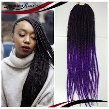 ombre senegalese twists braiding hair senegalese twist small freetress bulk crochet braiding hair