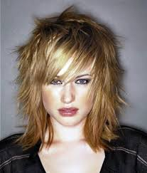 medium length layered haircuts picture popular long hairstyle idea
